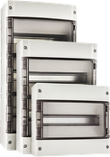 Modular switchgear RZ PLUS